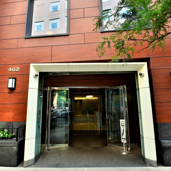 Hudson Hill Condominium Building, 462 West 58th Street, New York, NY, 10019, Midtown West NYC Condos